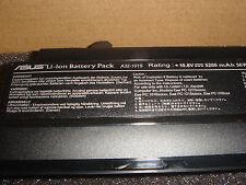 Batterie D'ORIGINE ASUS A32-1015 eeePC 1015 1015p 1015pe 1016 1016p 1215 GENUINE