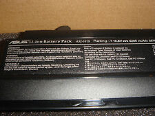 Batterie D'ORIGINE ASUS A32-1015 eeePC 1015 1015p 1015pe 1016 1016p 1215 NEUVE