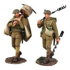 "BRITAINS SOLDIERS 23113 - ""The Work Party"" Set No.2 WW1"