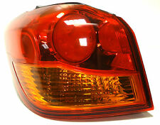 MITSUBISHI ASX 2010-2013 Rear Tail Signal Left (LH) Lights Lamp