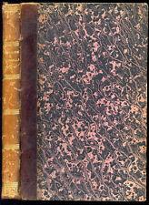 L.-A.-A. Pavy : Esquisse d'un Traité sur la SOUVERAINETE TEMPORELLE DU PAPE-1860