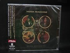 IMPERIAL STATE ELECTRIC Honk Machine + 2 JAPAN CD Hellacopters Datsuns Entombed