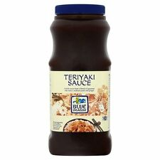 Blue Dragon Teriyaki Sauce 1 Litre Bulk Bottle Catering