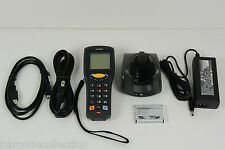 Symbol Motorola Zebra MC1000-KU0LF2K000R CRD1000 Kit Win CE 5.0 64mb flash