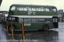 Crosville FS DFG220 Bus Photo B