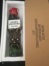 ANGRY ORCHARD CRISP APPLE TALL BEER TAP HANDLE BRAND NEW IN BOX !!!!
