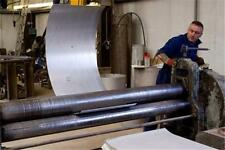Sheet Metal Fabrication Forming Service Business MARKETING PLAN MS Word / Excel