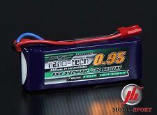 Nanotecnología 950mAh 2S 7.4V 25-50C Blade 200 QX CX CX2 CX3 EFLB 8002SJ Batería Lipo