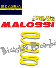 6958 - SPRING VARIOMATIC YELLOW MALOSSI 50 YAMAHA CRZ CT JOG FOR R Z RR NEO'S