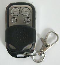 Replacement Garage Door / Gate / Shutter Remote Control Key Fob 433mhz FixedCode
