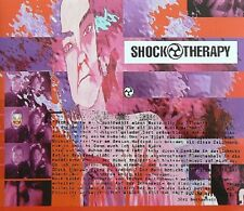 SHOCK THERAPY I Can't Let Go - MCD - Neu / New
