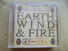 Boogie Wonderland - The Very Best Of Earth,Wind & Fire CD.Fantasy,September.VG+C