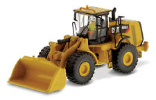 NEW 2017 RELEASE ! HO 1:87 DIECAST MASTERS 85948 Caterpillar 966M Wheel Loader