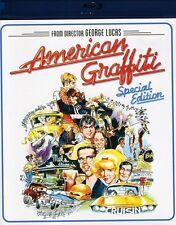 American Graffiti [Special Edition] (2011, REGION A Blu-ray
