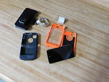 Almost Mint! (UNLOCKED) - iPhone 4 16GB A1332 - SIM card - Clean IMEI Otter Box