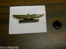 HONDA GOLDWING LOGO LAPEL PIN