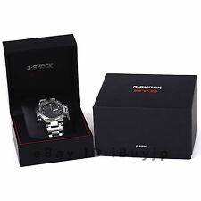 Casio G-Shock MTG-S1000D-1AJF Triple G Tough Solar Atomic Multiband 6 Watch