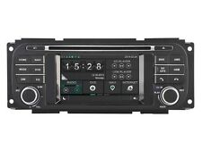 AUTORADIO DVD/GPS/NAVI/IPOD/TMPS/BT RADIO JEEP GRAND CHEROKEE/LIBERTY E8836