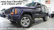 Jeep : Cherokee CLASSIC 4WD
