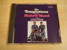 CD / THE TEMPTATIONS - IN A MELLOW MOOD