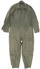US Army Air Force L-1 Gabardine Light Flight Suit Coveralls