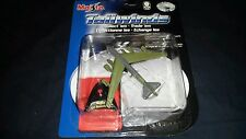 Maisto - Tailwinds - B-52H Stratofortress (Green)