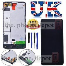 Replacement For Nokia 630 Lumia 630 LCD Display Touch Screen Digitizer With Tool