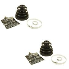 Toyota Celica Camry 1989-1999 Set of 2 Front Outer CV Joint Boot Kit Bay State