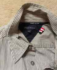 TOMMY HILFIGER BOYS SHIRT, AGE 10-12