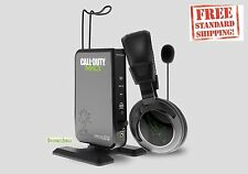 TURTLE BEACH CALL OF DUTY MW3 EAR FORCE DELTA LIMITED EDITION WIRELESS HEADSET
