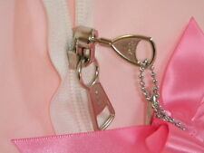 ADD LOCKING ZIPER to Binkies_n_Bows Outfit ~ Adult Baby Sissy Little Extra's