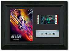 Star Trek Beyond 35 mm Film Cell Stunning display Framed spock