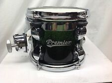 "Premier Drums Series Elite Maple 8"" Diameter Mounted Tom/Apple Sparkle Fade/NEW"