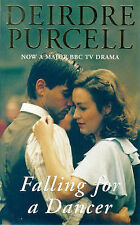 Falling for a Dancer-ExLibrary