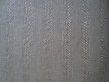 100% Irish Linen Fabric for Drapery color Natural, selling By the yard