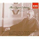 LN= The Elgar Edition Volume 3: Cello Concerto; Overtures; Pomp and Circumstance