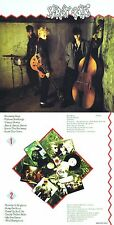 "Stray Cats ""Stray Cats"" Werk 1 der Neo-Rockabilly-Band! ""Runaway boys""! Neue CD"