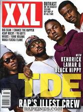 "260 Kendrick Lamar - Hip Hop Recording Artist Rapper Music 24""x32"" Poster"