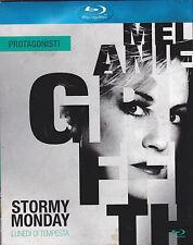 Blu-ray **STORMY MONDAY ~ LUNEDI' DI TEMPESTA** con Melanie Griffith nuovo 1988