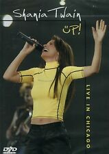Shania Twain : Up !  Live in Chicago (DVD)