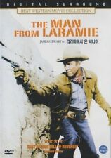 The man from Laramie / Anthony Mann / New DVD