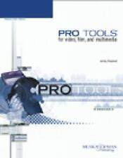 Pro Tools for Video, Film, and Multimedia
