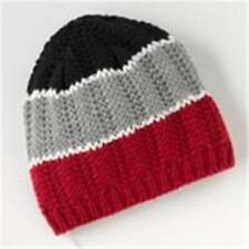 Beanie Hat with Built-in Headphones for MP3, MP4 players, iPhone, iPad  SICK LID