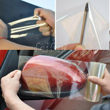Universal 3M*15CM Car Protective Film Vinyl Wraps /Sticker Clear Transparent