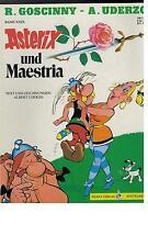 Grosser Asterix Band XXIX - Asterix und Maestria - 1991