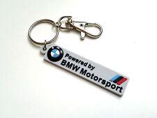 BMW Schlüsselanhänger gummi PVC emblem MOTORSPORT Power e30 e39 e46 e36 X3 X5 Z3