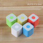 Mini Portable Super Bass Stereo Wireless Bluetooth Speaker for iPhone Samsung PC