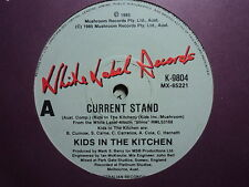 "Kids In The Kitchen ""Current Stand"" Great Oz 7"""