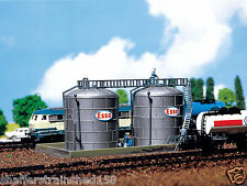 Faller # 222131 OIL STORAGE TANKS  N Scale MIB