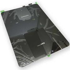 Samsung gh82-13894a Tapa batería Tapa para galaxy tab s3 LTE sm-t825 pegamento Black